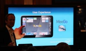 Οριστικά το γερμανικό tablet PC WeTab με MeeGo Linux και προπαραγγελία από το Amazon.de