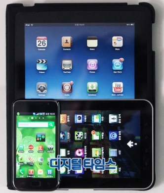 Τελικά τα tablet PC των 7 ιντσών είναι όντως μισά iPad