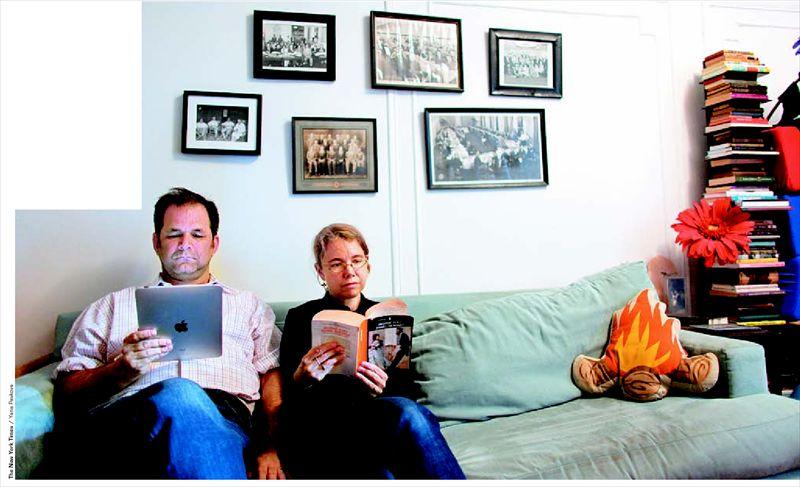 Τα Νέα: το ηλεκτρονικό βιβλίο και τα ηλεκτρονικά βιβλιοπωλεία στην Ελλάδα (δηλώσεις)
