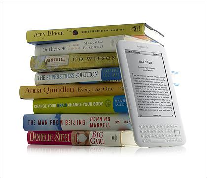 Βιβλίο vs e-book: Ποιο είναι πιο «πράσινο»;