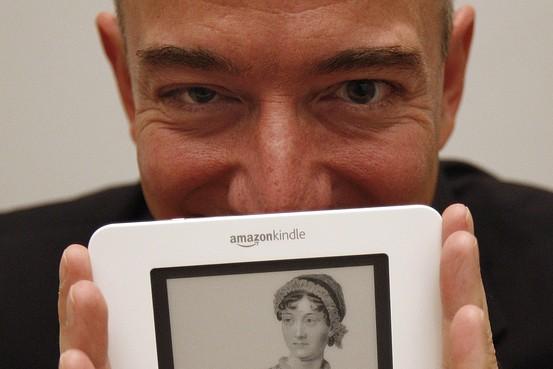 ΗΠΑ: To 1 δις δολάρια θα φτάσουν οι πωλήσεις e-books το 2010