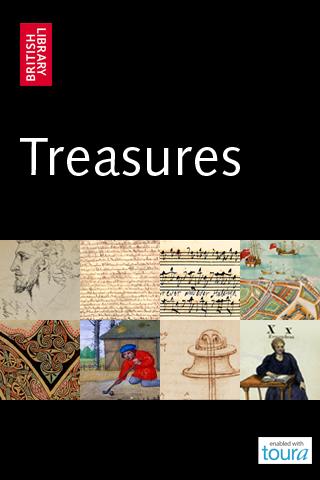 """Οι """"θησαυροί"""" της Βρετανικής Βιβλιοθήκης σε μια εφαρμογή για iPhone, iPad και Android"""