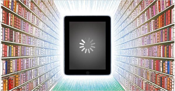 ΗΠΑ: Αγώνας για τη δημιουργία εθνικής ψηφιακής βιβλιοθήκης