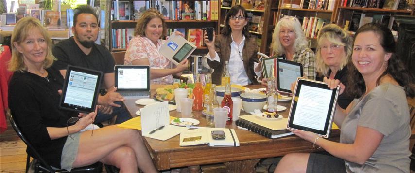 Βιβλιοπωλείο στην Καλιφόρνια κάνει μαθήματα στους πελάτες του για να αγοράζουν e-books