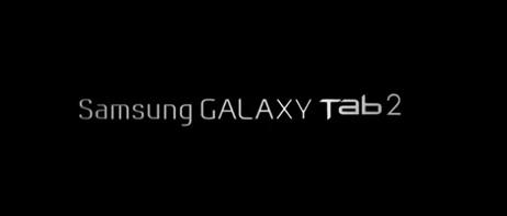 Έρχεται Samsung Galaxy Tab 2, το 2012 με οθόνη Liquavista το Samsung Galaxy Tab 3 (διαρροές)