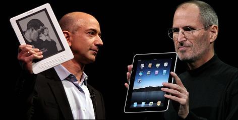 iPad και tablet PC ή ηλεκτρονικός αναγνώστης;