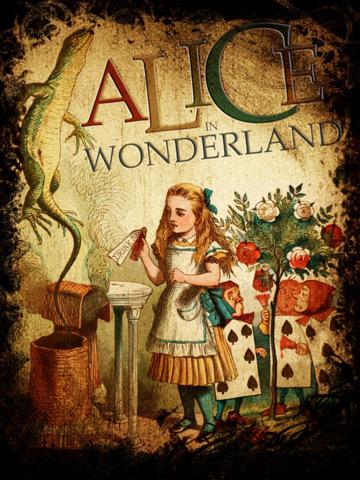 """""""Η Αλίκη στη Χώρα των Θαυμάτων"""", η εφαρμογή για iPad που """"ταράζει"""" το παιδικό βιβλίο"""