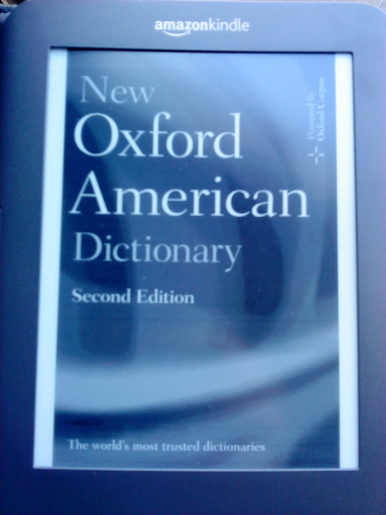 Με τα ενσωματωμένα λεξικά σε συσκευές και εφαρμογές διαβάζουμε πολύ περισσότερο βιβλία στα αγγλικά