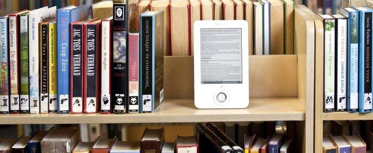 Ο περιορισμός των 26 δανεισμών για τα e-books οδηγεί αμερικανικές βιβλιοθήκες σε μποϊκοτάρισμα του HarperCollins