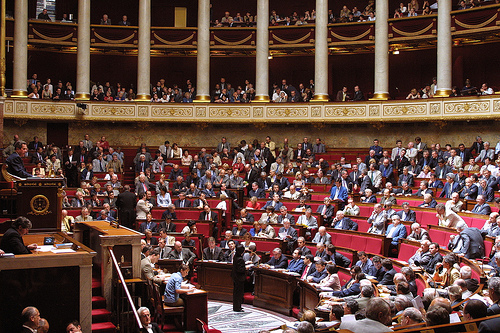 Ενιαία τιμή για τα γαλλικά ebooks και εκτός Γαλλίας ψήφισε η Γαλλική Εθνοσυνέλευση