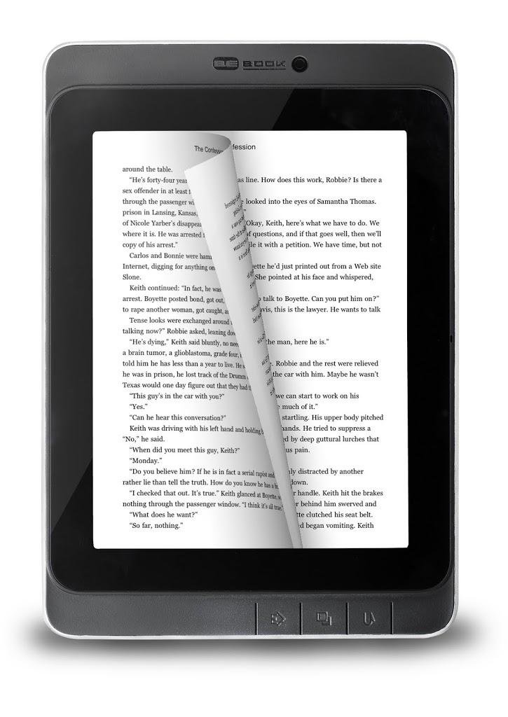 Hands-on παρουσίαση του BeBook Live Tablet με Android (video)