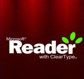 Σταματάει το πρόγραμμα Microsoft Reader και το αρχείο LIT για τα ebooks
