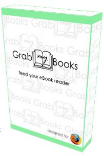 GrabMyBooks: o ευκολότερος τρόπος να φτιάξετε ένα ebook από σελίδες στο internet