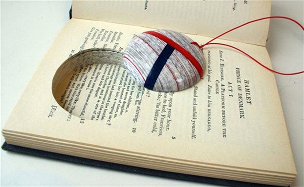 Έκθεση για την ιστορία του χαρτιού στο Μουσείο Μπενάκη από 14 Δεκεμβρίου