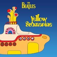 Δωρεάν το εμπλουτισμένο ebook The Beatles Yellow Submarine για iPad και iPhone