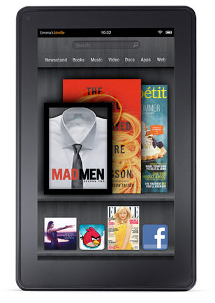 "Amazon: ""πουλάμε περισσότερο από 1 εκατομμύριο Kindle τη βδομάδα"""