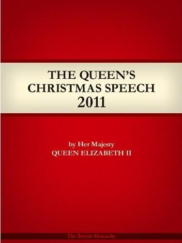 Το χριστουγεννιάτικο μήνυμα της βασίλισσας Ελισάβετ για πρώτη φορά σε e-book