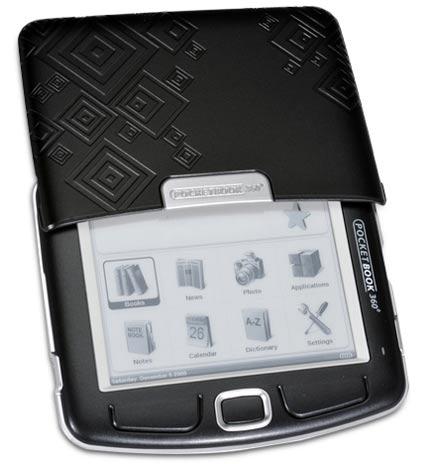 Στην Ελλάδα ο ηλεκτρονικός αναγνώστης PocketBook 360 Plus