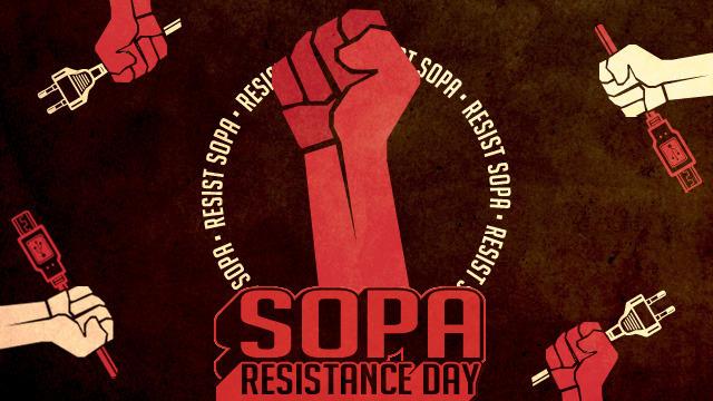"""Γιατί τα νομοσχέδια SOPA και PIPA δε βλάπτουν μόνο τις ελευθερίες, αλλά και αντιλαμβάνονται λάθος την """"πειρατεία"""""""