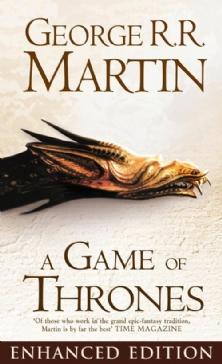 """Κυκλοφόρησε σε εμπλουτισμένο ebook το """"A Game of Thrones"""" (video)"""