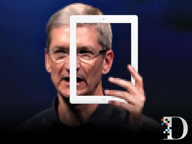 Την πρώτη εβδομάδα του Μαρτίου το νέο iPad 3