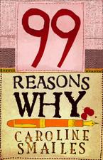 """99 Reasons Why"", το ebook με 11 διαφορετικές εκδοχές για το τέλος"