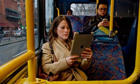 #ebookgr: εντυπώσεις από την ηλεκτρονική ανάγνωση [δ']