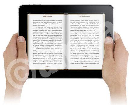 """Αθηναϊκό Πρακτορείο: """"Fast"""" ανάπτυξη για τα ebooks στην Ελλάδα"""