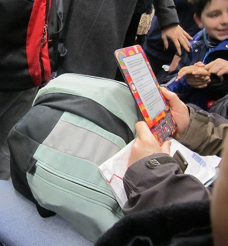 #ebookgr: εντυπώσεις από την ηλεκτρονική ανάγνωση [γ']