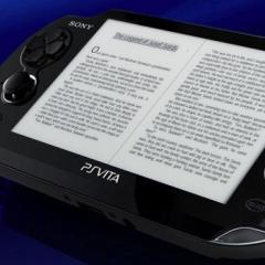 Η Sony φέρνει τα ebooks στο PlayStation (διαρροή)
