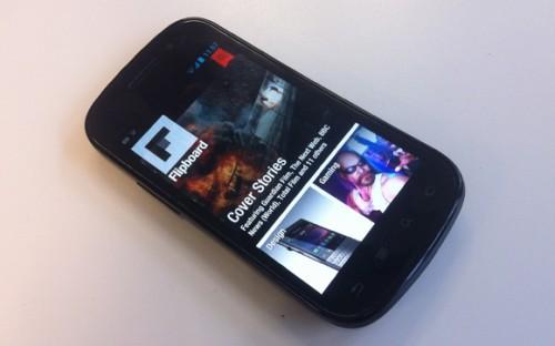 Το Flipboard (beta) ήρθε στο Android – εγκαταστήστε τώρα την εφαρμογή