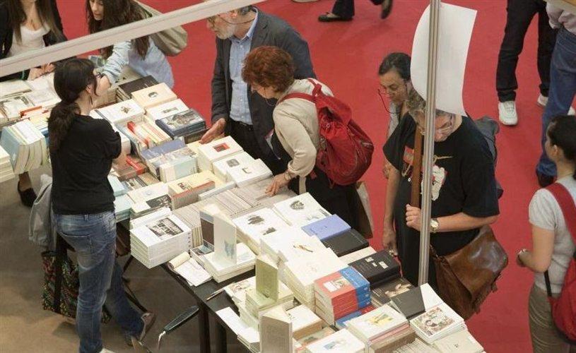 """""""Το Βήμα"""" για τα ebooks στην 9η Διεθνή Έκθεση Βιβλίου Θεσσαλονίκης"""