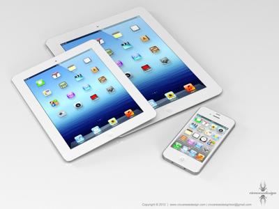 Μικρότερο, φτηνότερο iPad ως το τέλος του χρόνου (διαρροή)