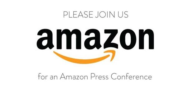 Στις 6 Σεπτεμβρίου ανακοινώνει το Amazon τα νέα Kindle