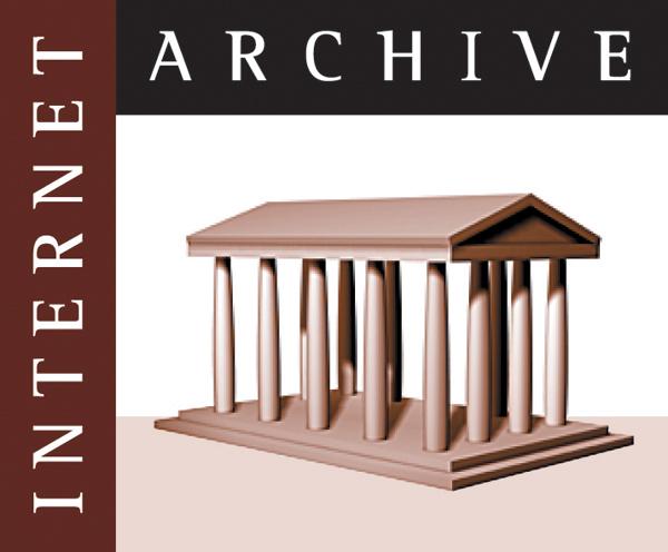 1,5 εκατομμύριο ebooks, μουσικά κομμάτια και ταινίες δωρεάν μέσω torrent από το Internet Archive