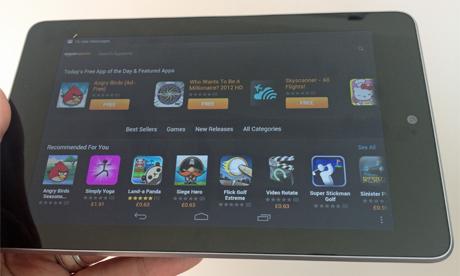 Το Amazon Appstore άνοιξε σε 5 ευρωπαϊκές χώρες, προαναγγέλλει το Kindle Fire
