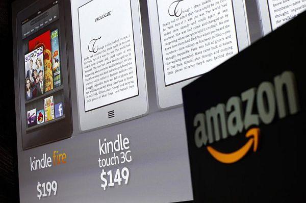 Εξαντλήθηκε το Kindle Fire, έχει το 22% της αγοράς tablet PC στις ΗΠΑ λέει το Amazon