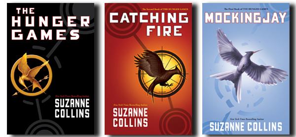 """Η τριλογία """"The Hunger Games"""" το best seller όλων των εποχών στο Amazon"""
