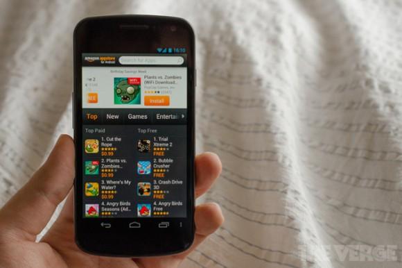 Και κινητό τηλέφωνο θα παρουσιάσει σήμερα το Amazon