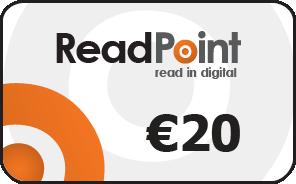 Κλήρωση για 5 προπληρωμένες κάρτες των €20 από το ReadPoint.gr