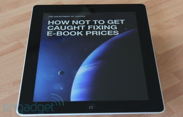 Αμερικανοί εκδότες αποζημιώνουν αναγνώστες για το καρτέλ τιμών στα ebooks