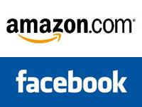 Οι σελίδες συγγραφέων στο Amazon θα τροφοδοτούνται και από το Facebook
