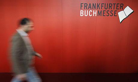 Τα ebooks στην Έκθεση Βιβλίου της Φρανκφούρτης (φωτορεπορτάζ)