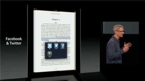 Νέο iBooks και νέο iBooks Author από την Apple