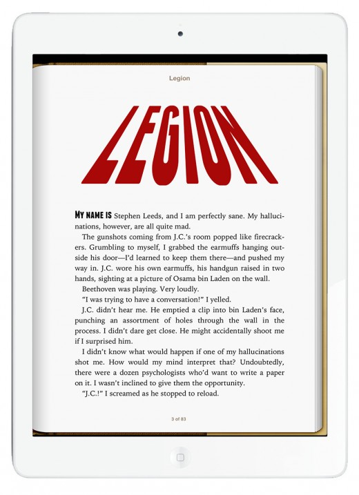 Νέο iBooks και πολλή εκπαίδευση φέρνει η παρουσίαση του iPad Mini