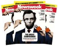 Το περιοδικό Newsweek σταματάει να τυπώνεται μετά από 80 χρόνια