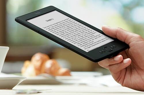 Δωρεάν αγγλοελληνικό λεξικό για το Kindle