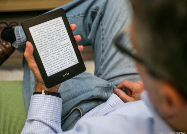 Τι είναι ένα ηλεκτρονικό βιβλίο