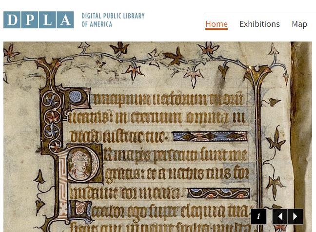 Πρεμιέρα για την Digital Public Library of America, την Europeana των ΗΠΑ