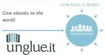 Απελευθέρωση ακαδημαϊκών ebooks με crowdfunding από De Gruyter και Unglue.it